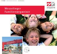 Wesselinger Familienwegweiser
