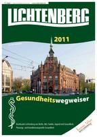 Gesundheitswegweiser Der Stadt Berlin Lichtenberg