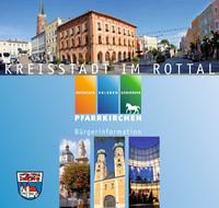 Bürgerinformationsbroschüre der Stadt Pfarrkirchen