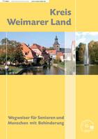 Wegweiser für Senioren und behinderte Menschen im Kreis Weimarer Land