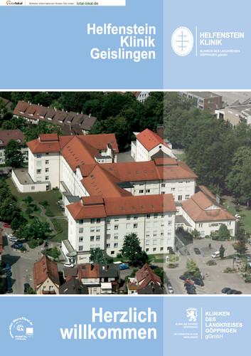 Helfenstein Klinik Geislingen