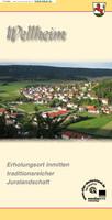 Infomationsbroschüre Wellheim