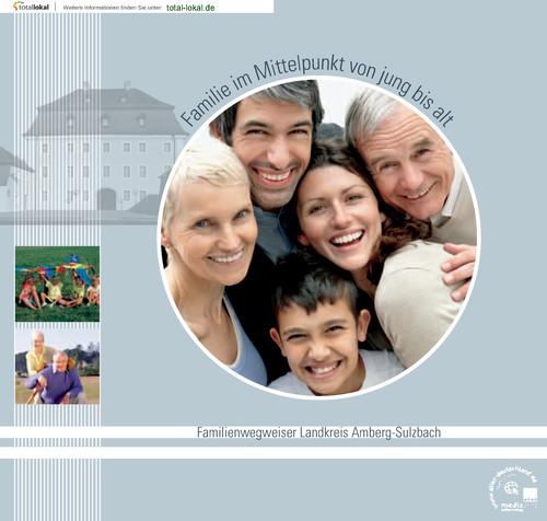 Familienwegweiser Landkreis Amberg