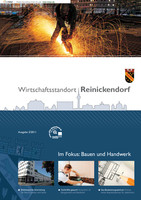 Reinickendorf bauen und Handwerk