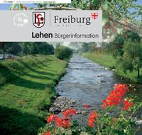Infomationsbroschüre der Stadt Freiburg/Lehen