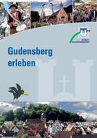 Bürgerinfomationsbroschüre der Stadt Gudensberg