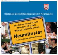 Bildungszentren der Stadt Neumünster
