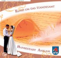 Hochzeitsbroschüre der Stadt Anklam