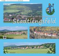 Bürgerinfomationsbroschüre der Stadt Stadtlengsfeld