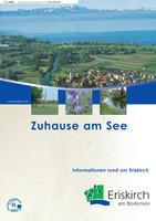 Infomationsbroschüre der Stadt Eriskirch
