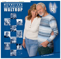 Seniorenwegweiser der Stadt Waltrop