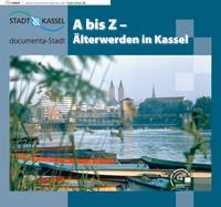 Seniorenwegweiser der Stadt Kassel