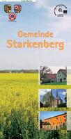Bürgerinfomationsbroschüre der Gemeinde Starkenberg