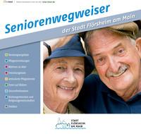 Seniorenwegweiser der Stadt Flörsheim