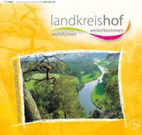 Bürgerinformationsbroschüre für den Landkreis Hof