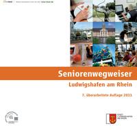 Seniorenwegweiser der Stadt Ludwigshafen