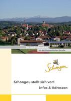 Schongau stellt sich vor - Infos & Adressen