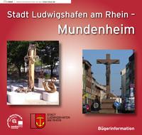 Bürgerinfomationsbruschüre der Stadt Mundenheim