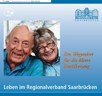 Seniorenwegweiser des Regionalverbandes Saarbrücken