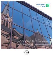 Landkreis Calw - Moderne trifft Tradition