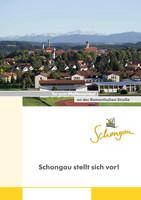 Bürgerinformationsbroschüre der Stadt Schongau