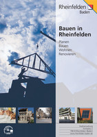 Die Informationsbroschüre - Bauen in Rheinfelden