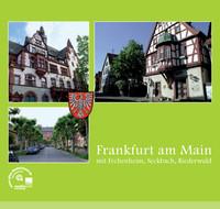Bürgerinformationsbroschüre für Frankfurt am Main - Fechenheim, Seckbach, Riederwald