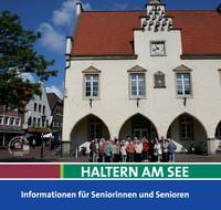 Informationen für Seniorinnen und Senioren