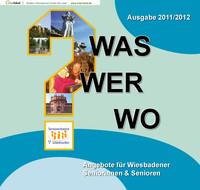 Seniorenwegweiser der Stadt Wiesbaden