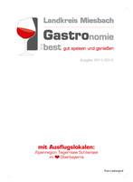 Miesbach Gastronomie gut speisen und genießen (PDF Version)