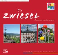 Bürgerinformationsbroschüre Zwiesel