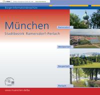Bürger- Informationsbroschüre München -Stadtbezirk Ramersdorf-Perlach