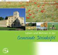 Bürger- Informationsbroschüre - Leben und Wohnen in Steinhöfel
