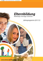 Elternbildung-Jahresprgramm 2011/2012