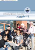 International School Augsburg -  Deutsch