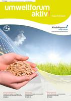 Umweltforum aktiv! Region Niederbayern