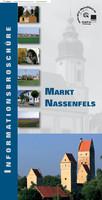 Bürgerinformationsbroschüre Markt Nassenfels