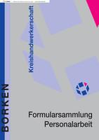 Formularsammlung der Kreishandwerkerschaft Borken