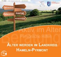 Älter werden im Landkreis Hameln-Pyrmont