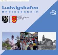 Bürgerinformationsbroschüre Ludwigshafen Rheingönheim