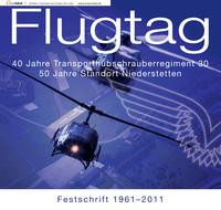 Standortbroschüre  Festschrift 1961-201