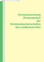 KHS Formularsammlung des Landkreises Harz