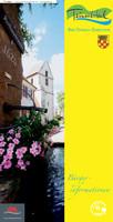 Bürger-Informationsbroschüre der Stadt Bad Teinach