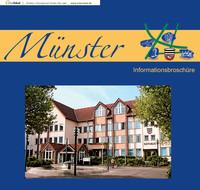 Bürgerinformationsbroschüre der Stadt Münster