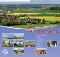 Bürgerinformationsbroschüre der Stadt Trendelburg