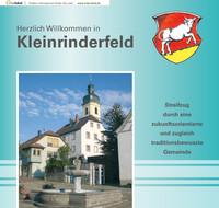 Bürgerinformationsbroschüre der Gemeinde Kleinrinderfeld