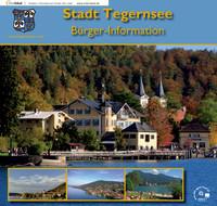 Informationsbroschüre der Gemeinde Tegernse