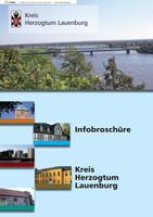 Infobroschüre Kreis Herzogtum Lauenburg