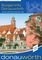 ARCHIVIERT Bürgerinformation der Stadt Donauwörth