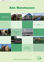 Bürgerinformationsbroschüre Nennhausen 201